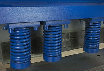 cizalla hidraulica industrial