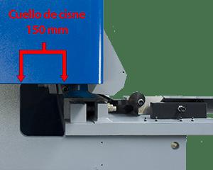 Cisaille hydraulique pour tôle